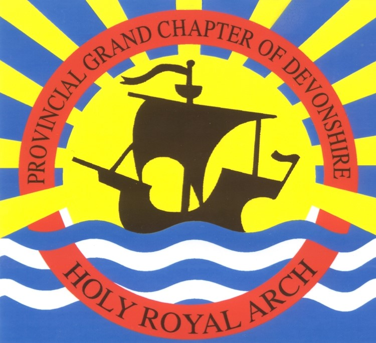 Holy Royal Arch Chapter Of St Aubyn 954 Joining Royal Arch